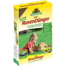 NEUDORFF Azet Rasendünger 2,5 kg