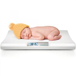 Nuvita Digital Scale Wiegen Babys erste Gewichte