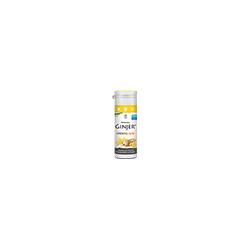 INGWER GINJER Kaugummi Zitrone 30 g