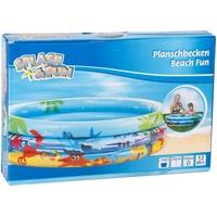 Vedes Splash & Fun Beach Fun Planschbecken 100 x 24 cm