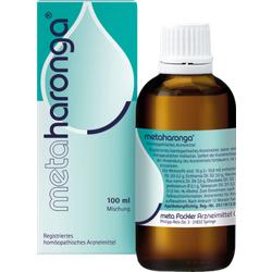 METAHARONGA Mischung 100 ml
