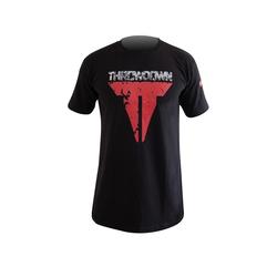 Throwdown® Anvil Shirt (Größe: S, Farbe: Schwarz)