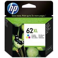 HP 62XL CMY