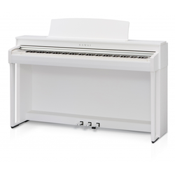 Kawai CN-39 W Weiß satiniert Digital Piano