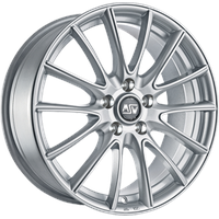 MSW 86 7.5x17 ET35 PS-Ring