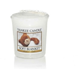Yankee Candle Yankee Candle® Votivkerze Soft Blanket
