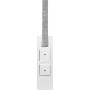 Gurtwickler RolloTron Basis DuoFern Stand.Ku.ultraweiß RADEMACHER