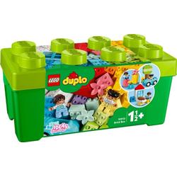 LEGO® Puzzle LEGO® DUPLO® 10913 Steinebox, Puzzleteile