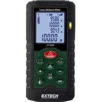 Extech DT100M Laser-Entfernungsmesser Messbereich (max.) (Details) 100m