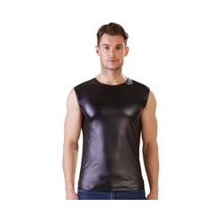 Shirt im Matt-Look