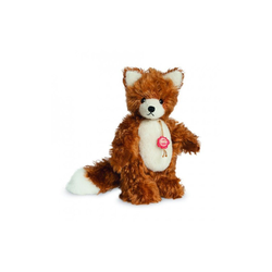 Teddy Hermann® Dekofigur Stofftier Fuchs 17 cm