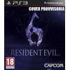 Resident Evil 6 -PEGI- UK