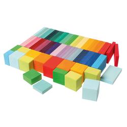 GRIMM´S Spiel und Holz Design Lernspielzeug, Farbenspiel
