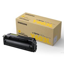 Samsung Toner Gelb für C4010 C4060, 10.000 Seiten - Samsung Parter