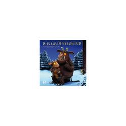 Edel Hörspiel CD Das Grüffelokind - Hörspiel zum Kinofilm