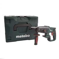 METABO KHA 18 LTX ohne Akku (600210840)