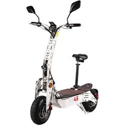 eFlux E-Bike RS45 Elektroroller, 2000 W, E-Scooter mit Straßenzulassung