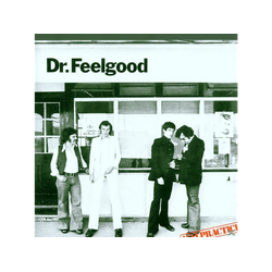 DR.FEELGOOD - Malpractice (CD)
