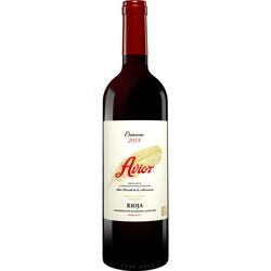 Avior Crianza 2018 0.75L 13.5% Vol. Rotwein Trocken aus Spanien