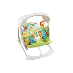 Mattel® Babyschaukel Mattel CCN92 - Fisher-Price - 2 in 1 Babyschaukel