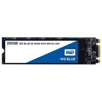 250GB (WDBK3U2500ANC-WRSN)