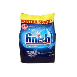 Finish Calgonit Pulver 1,5 kg