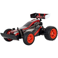 Carrera RC Race Buggy red