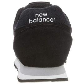NEW BALANCE WL373 black/ white-grey, 37