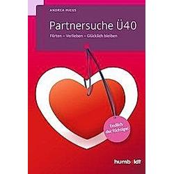 Partnersuche Ü40