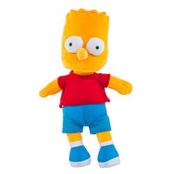 Teddys Rothenburg Kuscheltier Bart Simpson 35 cm The Simpsons (Plüschfigur Spielzeug)