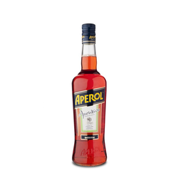 Aperol Barbieri 0,7L (15% Vol.)