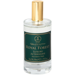 Taylor of Old Bond Street After-Shave Luxury Aftershave Royal Forest