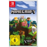 Minecraft (USK) (Nintendo Switch)
