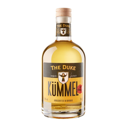 The Duke Kümmel Grantler 0,5L (35% Vol.) (bio)