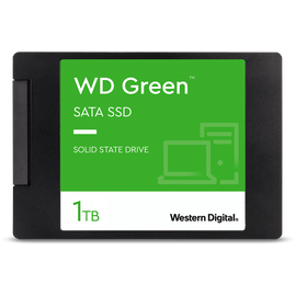 """Western Digital Green 1 TB 2,5"""" WDS100T2G0A"""