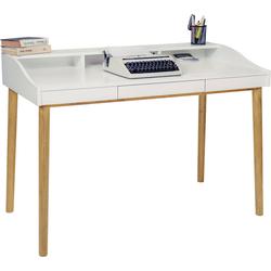 Woodman Schreibtisch Lene