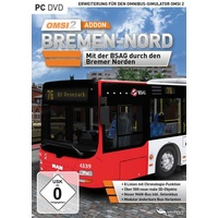 OMSI 2: Bremen Nord (Add-On) (PC)