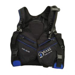# Jacket BLUE DRAKE Gr. XL - Restposten