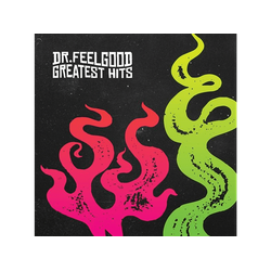 Dr. Feelgood - GREATEST HITS (CD)