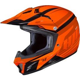 HJC Helmets CL-XY II Bator MC-7