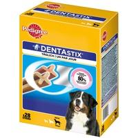 PEDIGREE DentaStix für große Hunde 4 x 28 St.