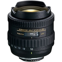 Tokina AT-X 10-17mm F3,5-4,5 DX Fisheye