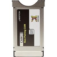 Neotion Conax Ci CAS7 CAM Dual Cam