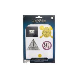 Harry Potter Sticker Harry Potter Accessoire Sticker