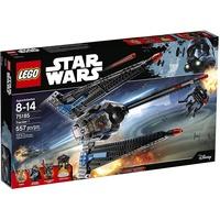 Lego Star Wars Tracker I (75185)