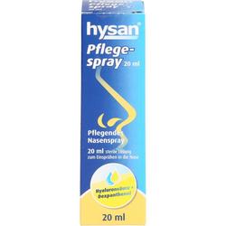 HYSAN Pflegespray 20 ml
