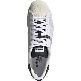 adidas Superstar cloud white/core black/talc 45 1/3