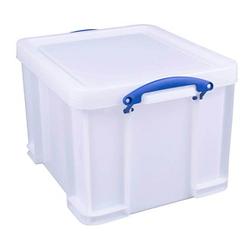 Really Useful Box   Aufbewahrungsbox 35,0 l weiß 48,0 x 39,0 x 31,0 cm