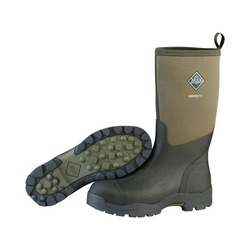 Muck Boots Thermo-Gummistiefel Derwent II Gummistiefel 9