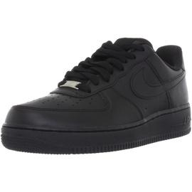 Nike Men's Air Force 1 '07 black/black 48,5